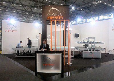 Interzum Exhibition - 2013