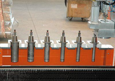 AX-F Drilling Machine